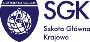 SGK - Szkoła Główna Krajowa